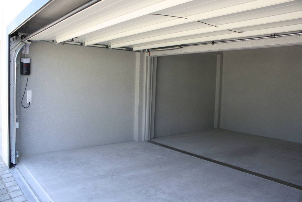 stahlbeton fertiggarage alwe garagen. Black Bedroom Furniture Sets. Home Design Ideas